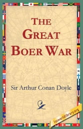 The Great Boer War ebook by Doyle, Arthur Conan