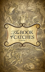 The Book of Catches ebook by Robert Atkinson
