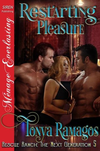 Restarting Pleasure ebook by Tonya Ramagos