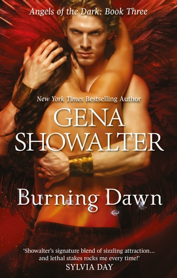 Burned Dreams (Fire Chronicles Book 3)
