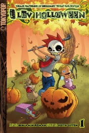 I Luv Halloween #1 ebook by Keith Giffen,Benjamin Roman