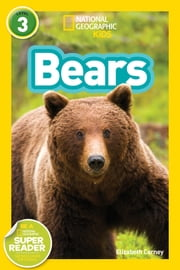 National Geographic Readers: Bears ebook by National Geographic Kids