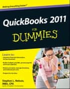 QuickBooks 2011 For Dummies ebook by Stephen L. Nelson