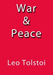 War and Peace ebook by Leo Tolstoi