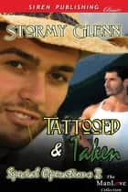 Tattooed & Taken ebook by Stormy Glenn