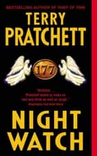 Night Watch ebook by Terry Pratchett