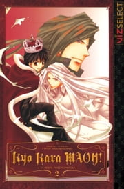 Kyo Kara MAOH!, Vol. 2 ebook by Temari Matsumoto