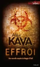 Effroi ebook by Alex Kava