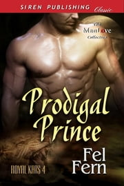 Prodigal Prince ebook by Fel Fern