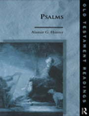 Psalms ebook by Alastair G. Hunter