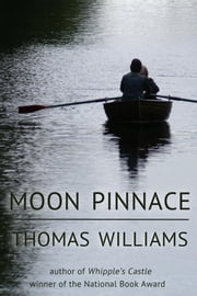 The Moon Pinnace ebook by Thomas Williams