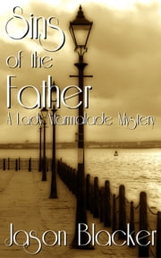 Sins of the Father ebook by Jason Blacker