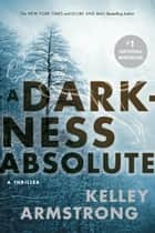 A Darkness Absolute ebook by A Rockton Thriller (City of the Lost 2)