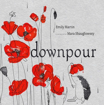 Downpour ebook by Emily Martin