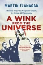 A Wink from the Universe ebook by Martin Flanagan