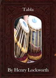 Tabla ebook by Henry Lockworth,Eliza Chairwood,Bradley Smith