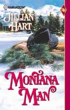 Montana Man ebook by Jillian Hart