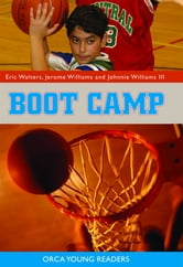 Boot Camp ebook by Eric Walters,Jerome Williams