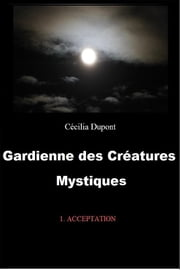 ACCEPTATION ebook by Cécilia Dupont
