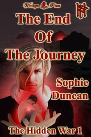 The End Of The Journey ebook by Sophie Duncan
