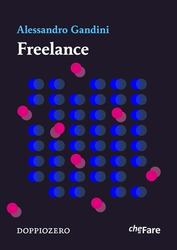 Freelance eBook by Alessandro Gandini