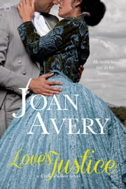 Love's Justice ebook by Joan Avery