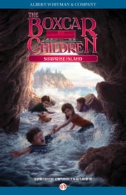 Surprise Island ebook by Gertrude Chandler Warner,Mary Gehr