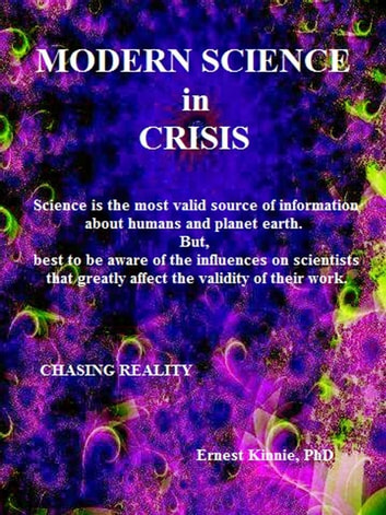 Modern Science in Crisis ebook by Ernest Kinnie