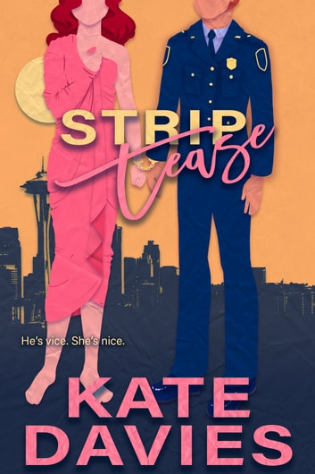 Strip Tease ebook by Kate Davies