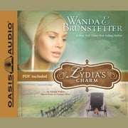 Lydia's Charm - An Amish Widow Starts Over in Charm, Ohio audiobook by Wanda E Brunstetter