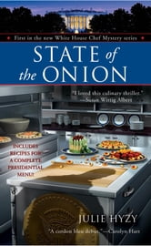 State of the Onion ebook by Julie Hyzy