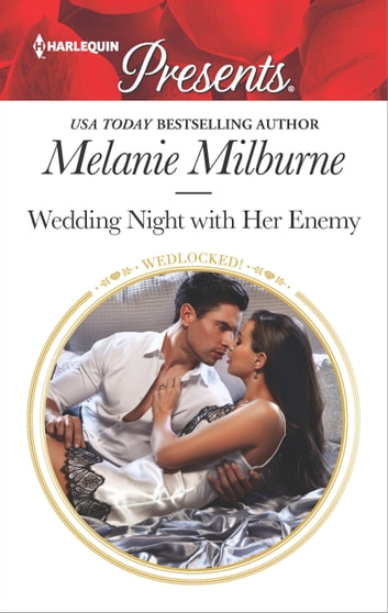 Wedding Night with Her Enemy ebook by Melanie Milburne