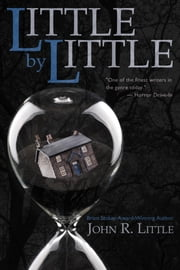 Little by Little ebook by John R. Little