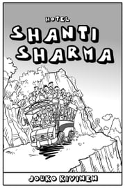 Hotel Shanti Sharma ebook by Jouko Kivinen