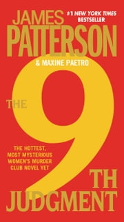 The 9th Judgment ebook by James Patterson,Maxine Paetro