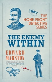 The Enemy Within ebook by Edward Marston