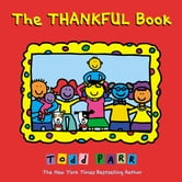 The Thankful Book ebook by Todd Parr