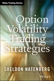Option Volatility Trading Strategies ebook by Sheldon Natenberg