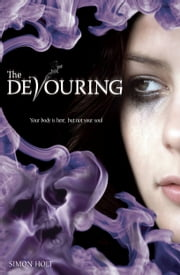 The Devouring ebook by Simon Holt