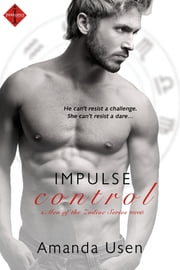 Impulse Control ebook by Amanda Usen