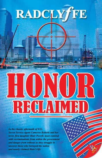 Honor Reclaimed ebook by Radclyffe