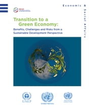 Transition to a Green Economy ebook by United Nations
