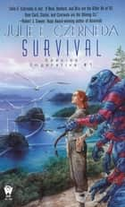 Survival ebook by Julie E. Czerneda