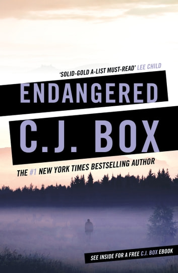 Endangered ebook by C.J. Box