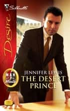 The Desert Prince ebook by