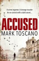 Accused - A gripping thriller ebook by