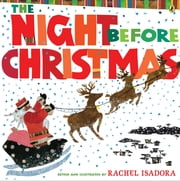 The Night Before Christmas ebook by Rachel Isadora,Rachel Isadora