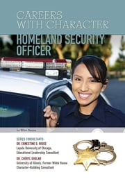 Homeland Security Officer ebook by Ellyn Sanna