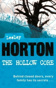 The Hollow Core ebook by Lesley Horton