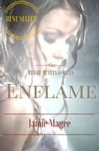 Enflame: Web of Hearts and Souls #9 (Insight series Book 6) ebook by Jamie Magee